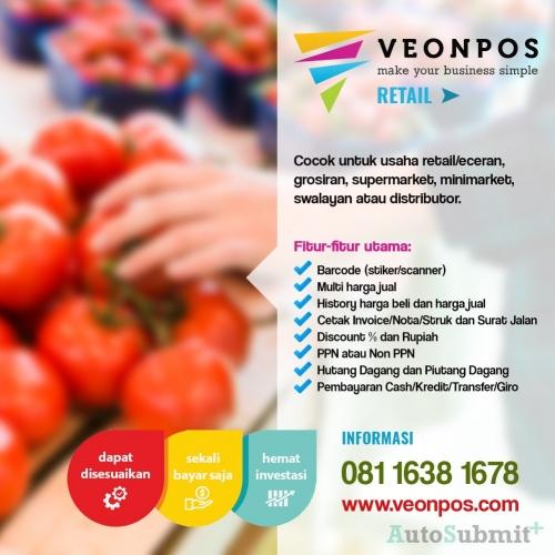 VEONPOS Retail