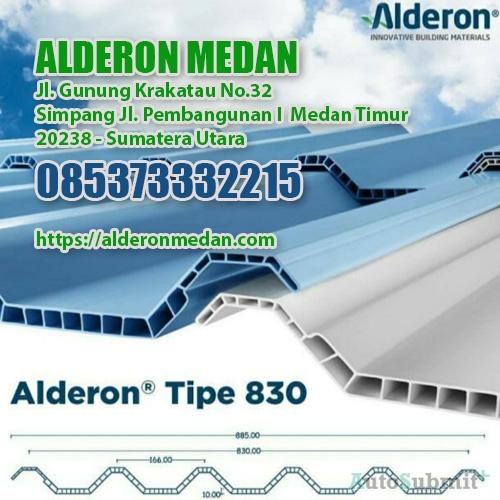 Alderon di Medan - Twinlite di Medan - Solartuff di Medan - Yang ASLI dan Bergaransi!